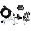 Livellamento automatico dei fari - Retrofit kit - Skoda Superb 3T