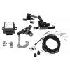 Livellamento automatico dei fari - Retrofit kit - Skoda Yeti 5L