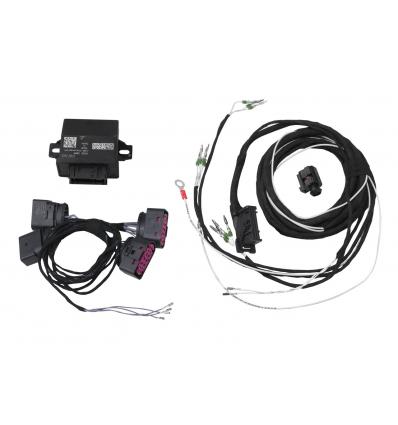 Livellamento automatico dei fari - Retrofit kit - VW Passat B7 con DCC