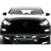 "Luci diurne LED ""R-Line"" - Retrofit kit - VW Golf 6"