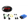 Set cavi + coding dongle fari posteriori LED - Audi A5 8T