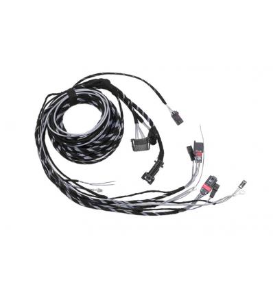 Set cavi portellone elettrico - VW Touareg 7P