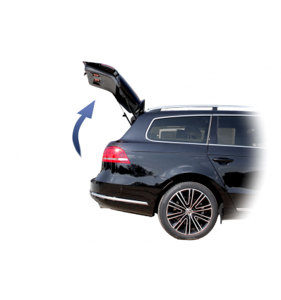 Portellone elettrico - Retrofit kit - VW Passat B7 Variant