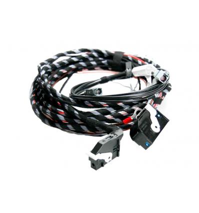 Set cavi retrocamera - VW Tiguan 5N
