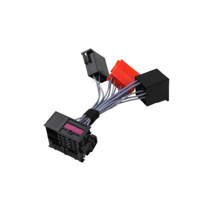 Adapter unità di navigazione RNS-E - Audi