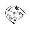 Adapter Navigazione DVD - Audi A6 4F con MMI High 2G + GPS Antenna