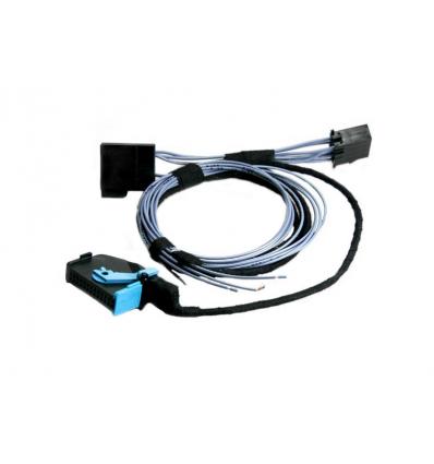Adapter unità di navigazione MFD RNS-D (Navi+) - Audi VW