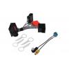 Set RNS-E Adapter + FM Adapter + Chiavette d'estrazione - Audi