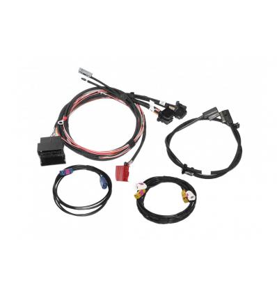 Set cavi da MMI Basic Plus a MMI-High 2G - Audi A6 4F