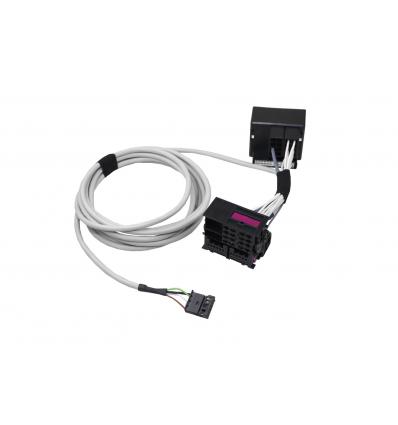 Adapter da Audio 20 a unità di navigazione Comand NTG 2.5