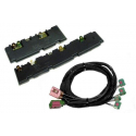 TV Antenna module - Retrofit kit - Audi A6 4F - MMI 3G