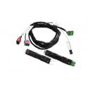 TV Antenna module - Retrofit kit - Audi Q3 8U