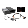AMI Audi Music Interface Retrofit for Audi Q7 4L MMI 2G