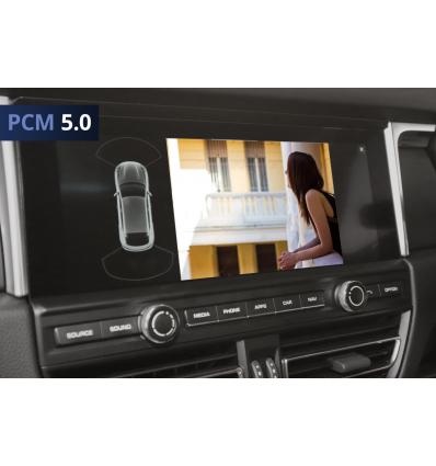 TV, DVD Video in Motion Activation - Porsche PCM 5.0