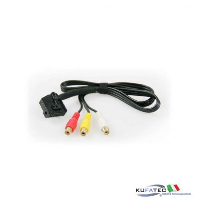 Video- Out - Adapter - RSE - Audi MMI 3G