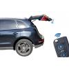 Modulo chiusura comfort bagagliaio - Audi
