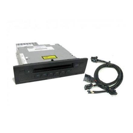 CD Changer - Retrofit - Audi Q7 4L con MMI 2G High