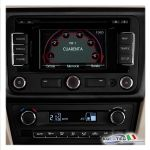 "Radio Navigation Seat Media System 2.1, display touch 5"" incl. Bluetooth - Retrofit - Seat"