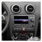 Audi Navigation RNS-E model year 2004 - Retrofit - Audi A3 8P