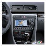 Audi Navigation RNS-E - Retrofit - Audi A4 8E