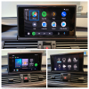 Carplay & Android Auto Interface, Mirrorlink Integration SCB-AU-320 - Audi MMI 3G / 4G High system