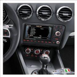 Audi Navigation RNS-E Chrome model year 2010 - Retrofit - Audi TT 8J
