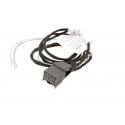 Set cavi per ricevitore cordless SAP - Audi A6 4G, A7 4G