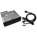 CD changer MP3 - Retrofit kit - Audi A6 4F con MMI 2G