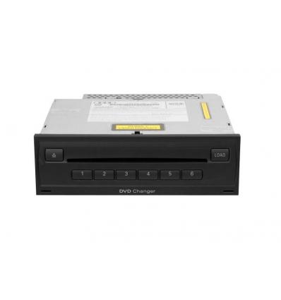 DVD Changer - Retrofit Kit - Audi A6 4G con MMI 3G+ High