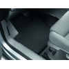 Tappeto in gomma nero, Anteriore, 2 pz - VW Sharan 7N