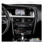 Audi Infotainment MMI High 3G, incl. Navigation HDD - Retrofit - Audi A4 8K A5 8T con Radio Chorus3 / Concert3 / Symphony3