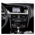Audi Infotainment MMI High 3G, incl. Navigation HDD - Retrofit - Audi A4 8K A5 8T con Navigation High MMI 2G