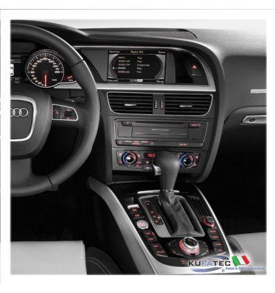 Audi Infotainment MMI High 3G, incl. Navigation HDD - Retrofit - Audi A4 8K A5 8T con Navigation DVD MMI 3G Basic-Plus