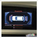 APS Audi Parking System Plus - Ant + Post + Grafico - Retrofit - Audi A4 8K