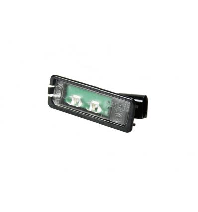 Luce targa LED, originale VW - 1K8 943 021 C / D