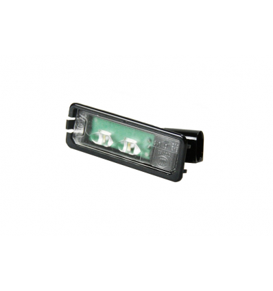 Luce targa LED, originale VW - 1K8 943 021 C