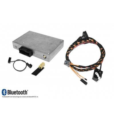 Vivavoce mani libere Bluetooth - Retrofit kit - Audi A4 8K