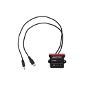 "Ricevitore Bluetooth A2DP jack 3,5"", USB - Ampire BTR300"