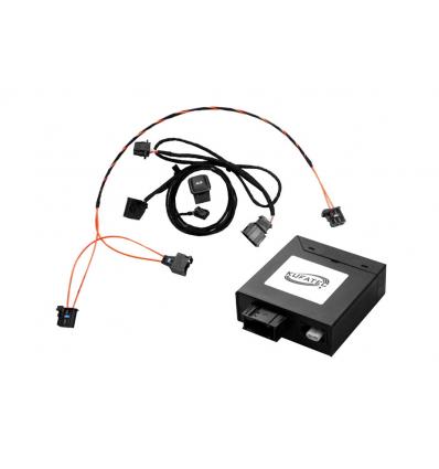 AUX IN - Jack - Retrofit kit - Audi MMI 2G