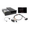 AMI Audi Music Interface - Retrofit Kit - Audi A6 4F con MMI 2G