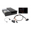 AMI Audi Music Interface - Retrofit kit - Audi A5 8T con MMI 2G
