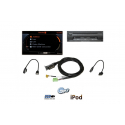 AMI Audi Music Interface - Retrofit kit - Audi MMI 3G