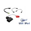 AMI Audi Music Interface - Retrofit kit - Audi A6 4G