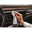 Panno per pulizia display - Audi