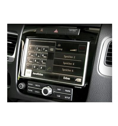 Vivavoce Bluetooth - Retrofit kit - VW Touareg 7P