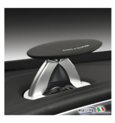 Bang&Olufsen Premium Sound System - Upgrade - Audi A6 4G