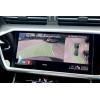 Park Assist - Upgrade - Audi A6 4A, A7 4K, A8 4N, Q7, Q8 4M, e-tron GE