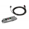 FISTUNE DAB antenna module - Retrofit kit - Audi A4 8K Berlina 3G