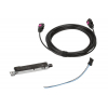 FISTUNE DAB antenna module - Retrofit kit - Audi A5 8T Sportback