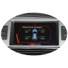 Tire Pressure Monitoring System (TPMS) - Retrofit kit -  Audi A6 4F